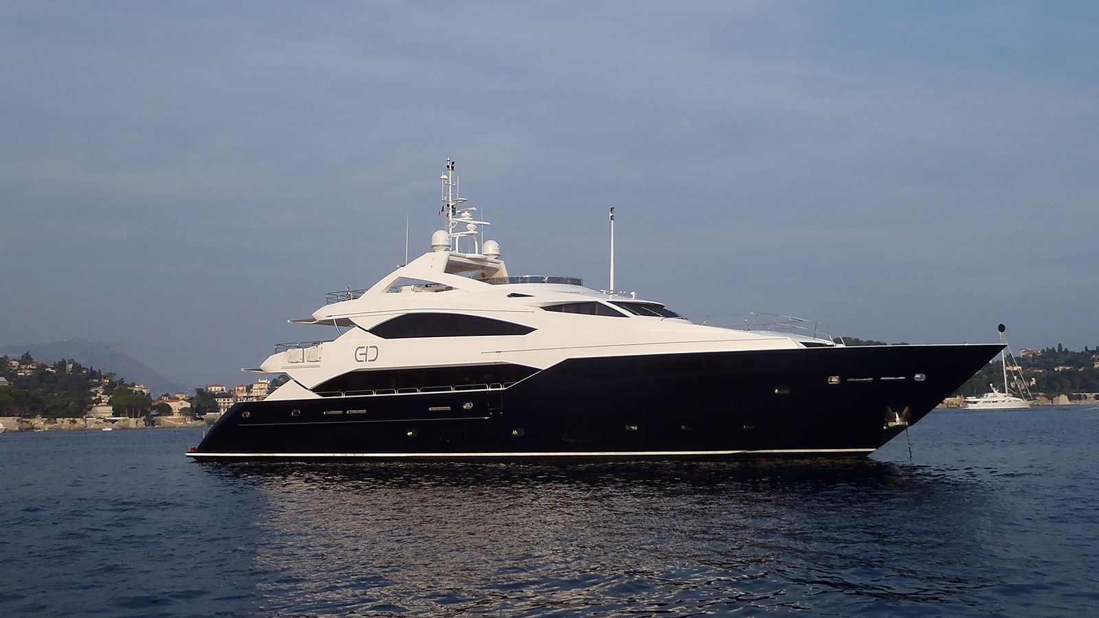 Chiqui Yacht Sold