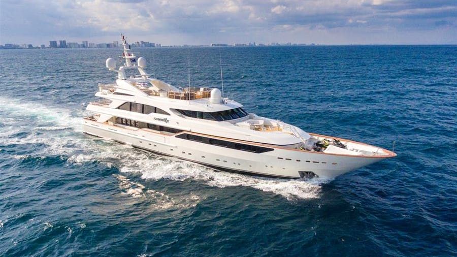 Sotavento Yacht Sold
