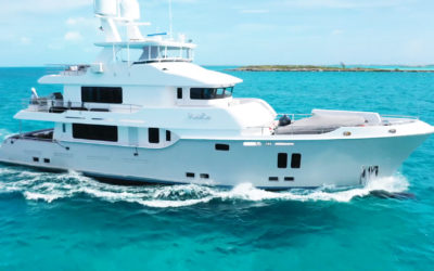 Why you should Charter an Explorer Yacht in 2021